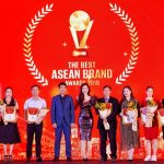 Young Media vinh dự nhận giải The Best Asean Brand Awards 2019